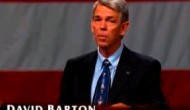 Religious right pseudo-historian David Barton replies (weakly) to critics