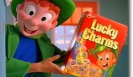 Lucky Charms: They're magically effective