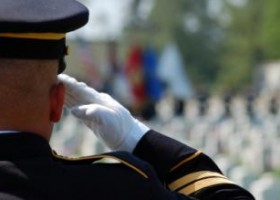 Nontheists Applaud 150 U.S. Reps for Votes on Nontheistic Military Chaplains