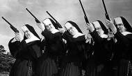 Taming the nuns