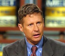 Gary Johnson – Bio and Updates