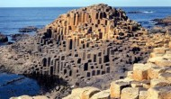 Giant's Causeway: Science is more awe-inspiring than myth