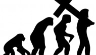 Does religion blur understanding of evolution?