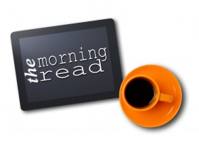 SCA's Morning Read for 8/14/14